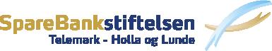 SparebankStiftelsen Telemark – Holla & Lunde Retina Logo